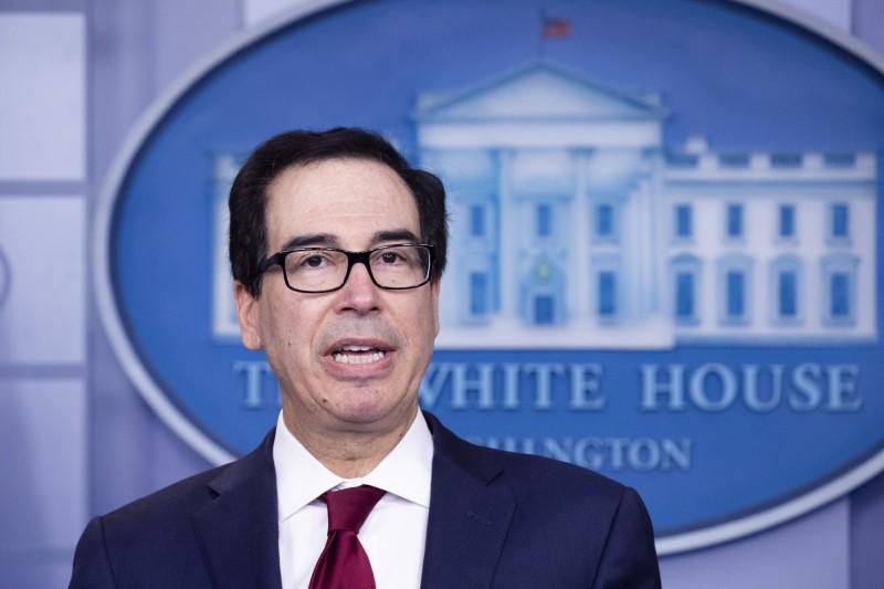美財長示警:中國若繼續向伊朗買石油 將面臨制裁