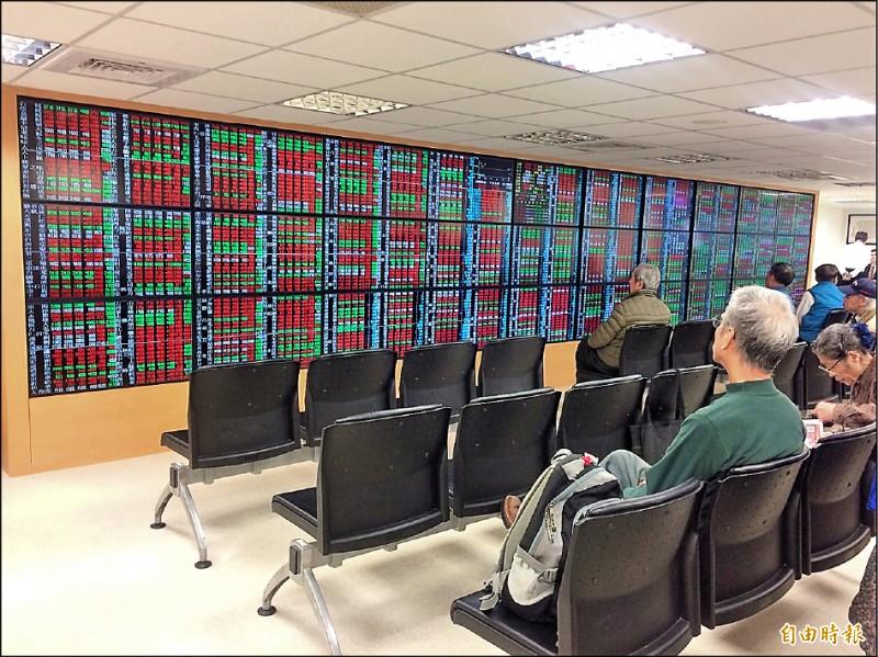 選後股匯雙漲 台幣升破30