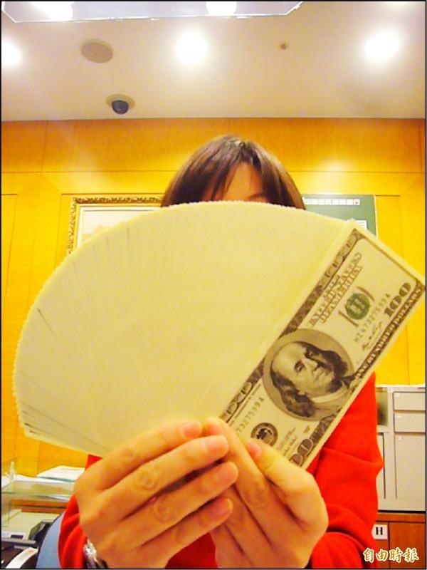 投資停看聽/基金贖回 當心賺報酬賠匯差