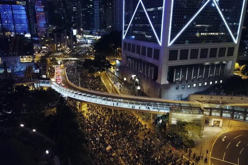 ACCA調查:近8成會員不看好今年香港經濟