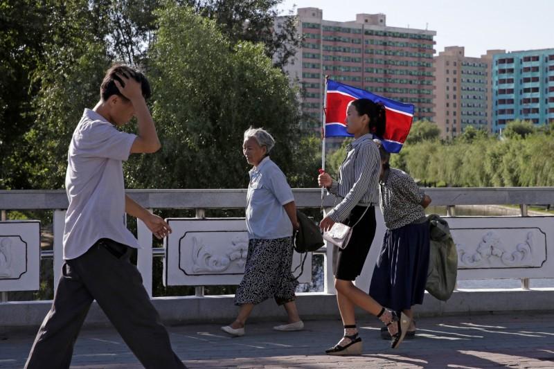 防範北韓移工增加金正恩非法收入 美國制裁這2公司