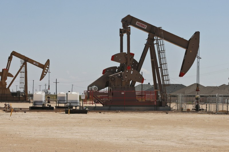 EIA:今明年美國原油產量 料將創歷史新高