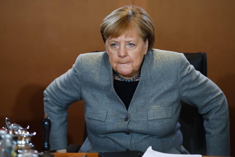 德國去年GDP成長0.6% 創6年以來新低