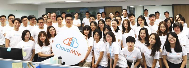 CloudMile萬里雲   今年正式前進新加坡