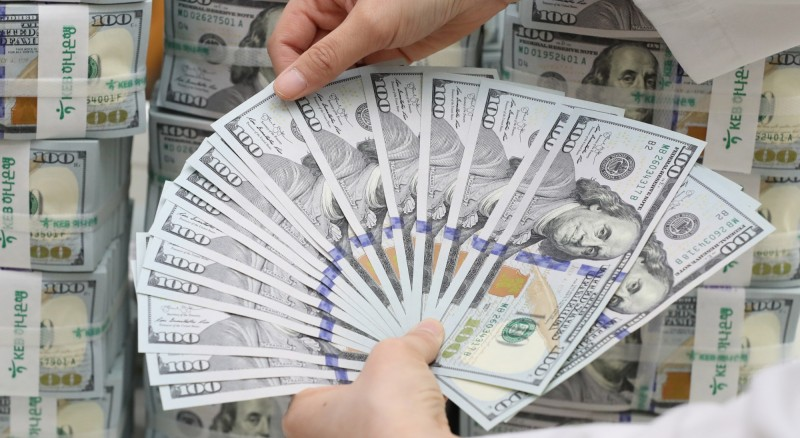 美元今年將走貶?匯豐:這樣預測會被打臉