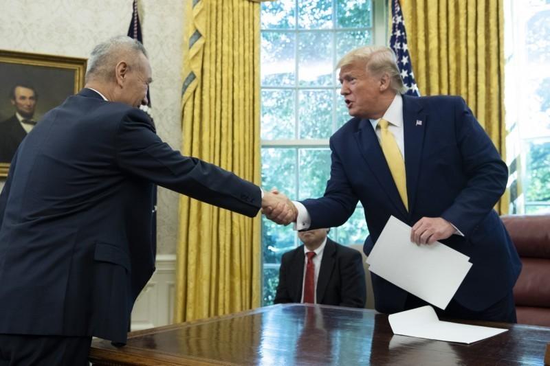 吳嘉隆:美中簽署貿協不是真休兵 僅暫緩關稅升級