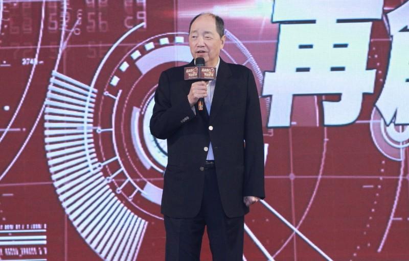 日月光高雄廠尾牙 董座張虔生加碼發逾1.2億元紅包