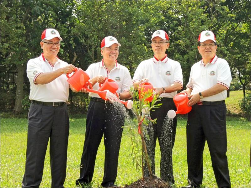 國際現場》頂新4兄弟新台灣首富