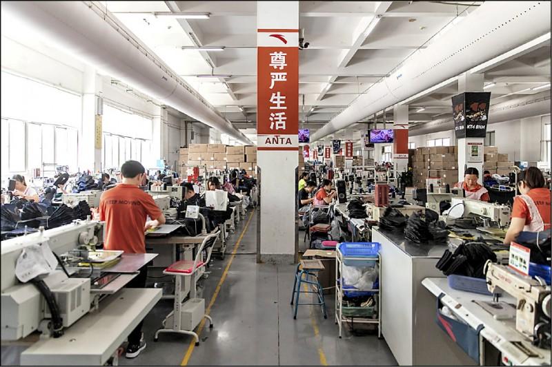 出口、投資、消費全倒》中國2019年GDP 6.1% 29年最低
