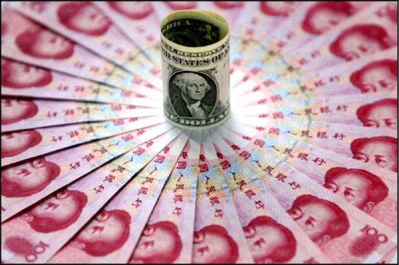 書劍集》攪亂全球市場的二千億美元