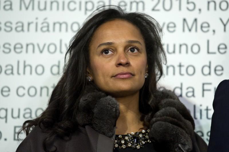 盧安達解密!ICIJ揭非洲女首富「竊取國富」擁近600億身家