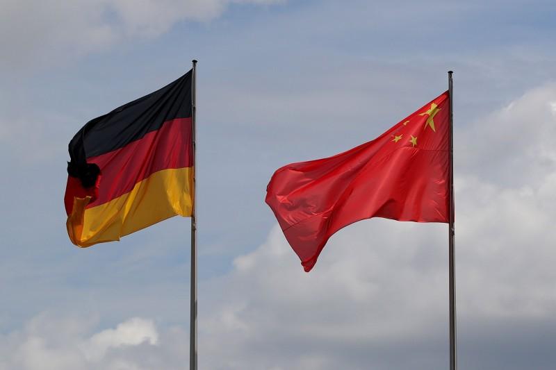 態度轉硬!德機械界要求德政府與歐盟重新考慮對中政策