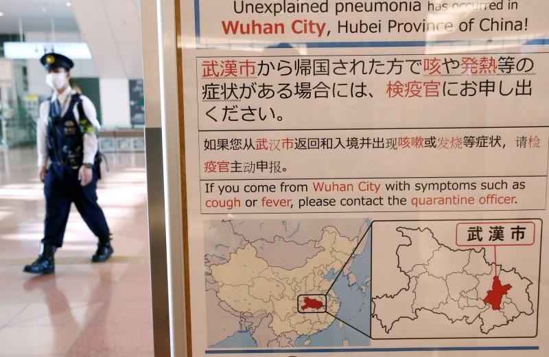 日本現首宗武漢肺炎患者 口罩需求激增10倍  製造商改全日生產