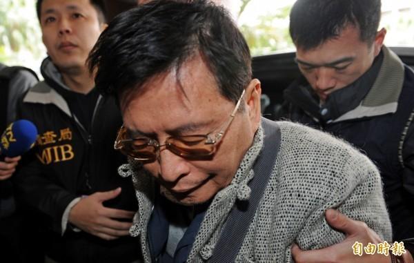 鴻海內鬼廖萬城收回扣  二審輕判被最高院發回更審