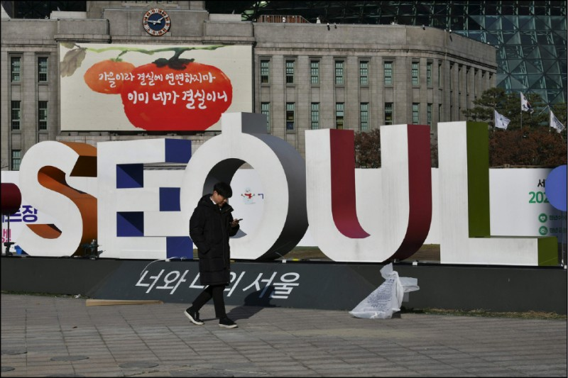 韓去年GDP估1.89% 10年最低