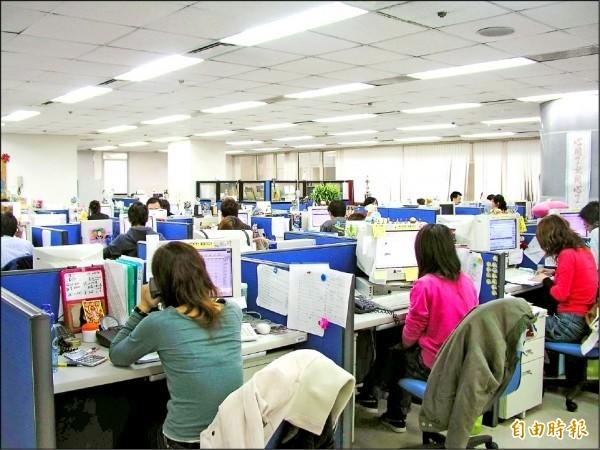12月失業率3.67%  主計總處:就業情勢仍屬穩定
