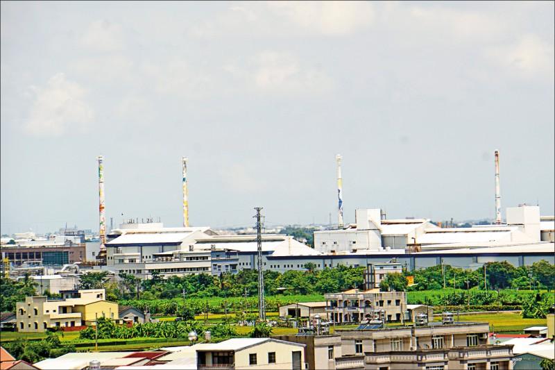 台電改壓工程啟動 影響1.75萬工廠