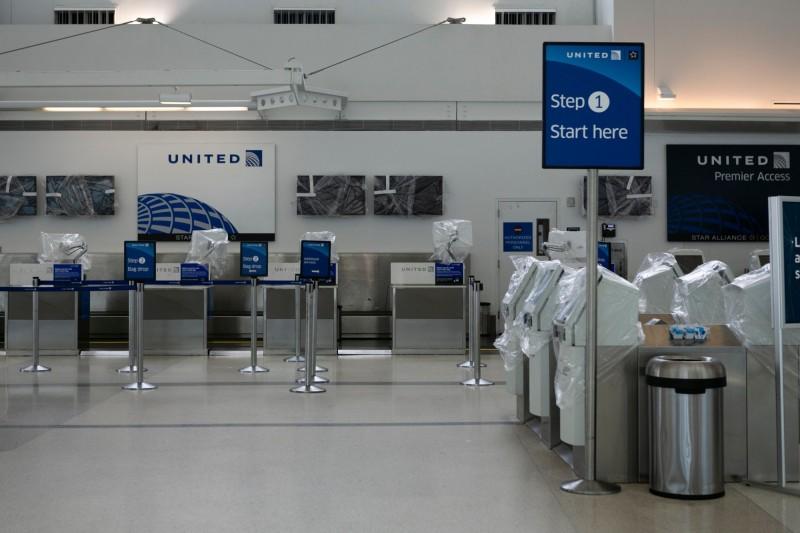武漢肺炎》防疫情延燒 外媒爆:川普考慮暫停所有中美航班