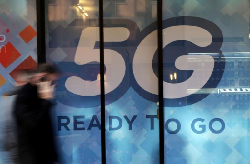 5季度來首度增長 5G促日電子元件廠Q4訂單年增2%