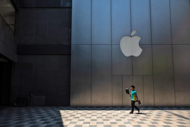 武漢肺炎》中國Apple Store關店增至3家