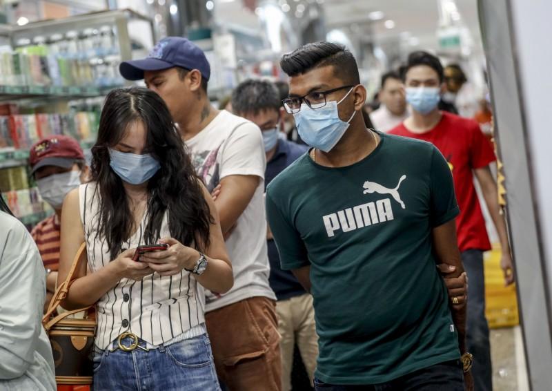 武漢肺炎》3大原因 疫情對全球經濟衝擊大於SARS