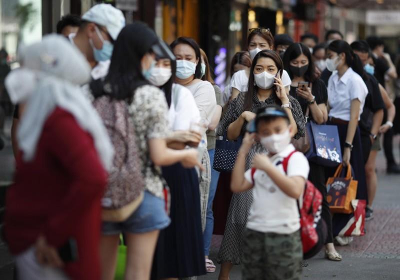 武漢肺炎》全球旅遊業恐受重創 泰國損失恐上看5百億