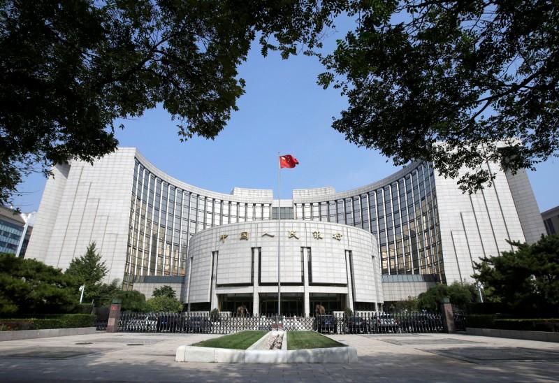 武漢肺炎》中國股市明開市  人行急宣佈釋資近5.3兆