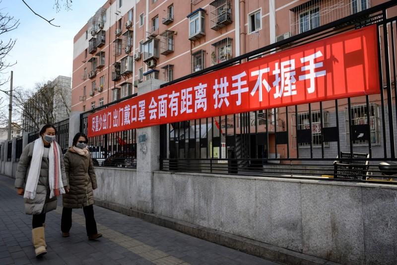 武漢肺炎》彭博:疫情影響中國石油需求 估驟降20%