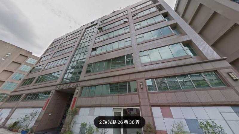 保瑞藥業砸6.4億買下 吳伯雄次子吳志剛前全網通內湖總部整棟