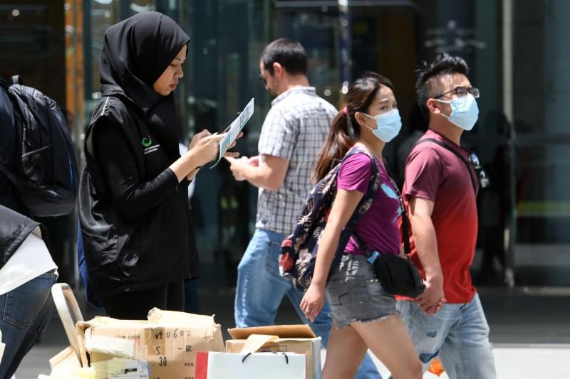武漢肺炎》新加坡貿易部長:疫情讓大家了解供應鏈多元化的重要性