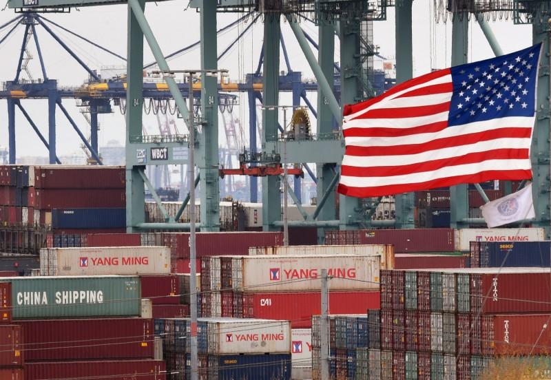 美國2019貿易逆差6年來首次收窄 中國被降至第3大貿易夥伴