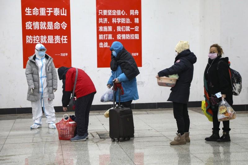 經濟幾乎停擺 中國2月石油需求將減少25%