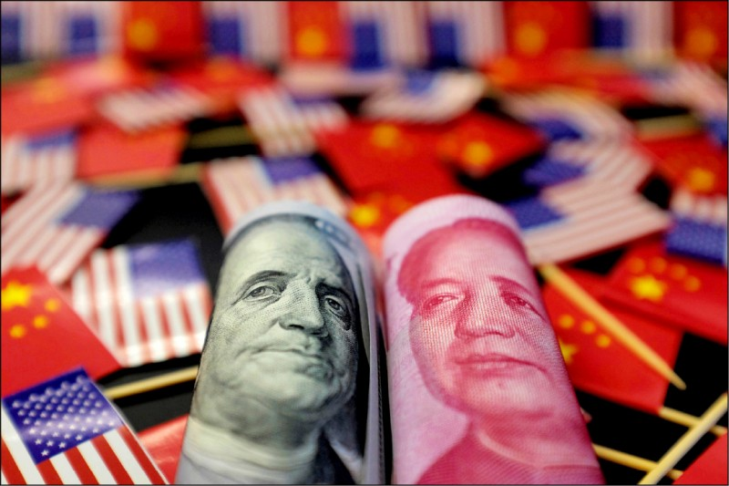 緩摩擦 強信心?中國砍半750億美元美貨關稅