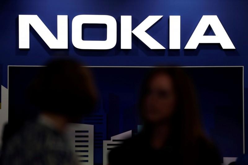 傳Nokia 5G設備遭嫌太差 被德國電信要求「要加油」