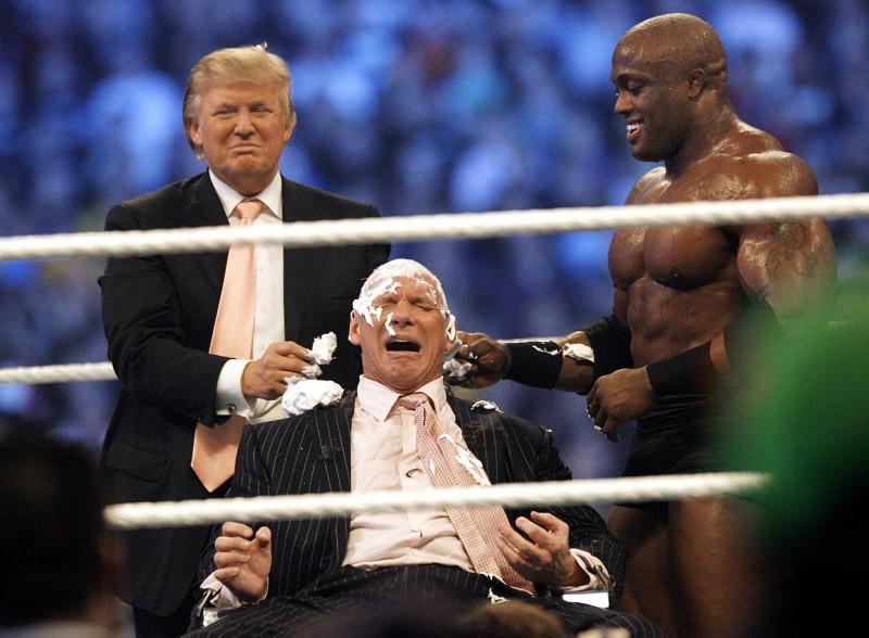 川普也愛看!專家指亞馬遜可能收購WWE