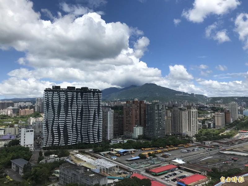 外國人重返台灣房地產 去年取得土地交易筆數創19年來新高