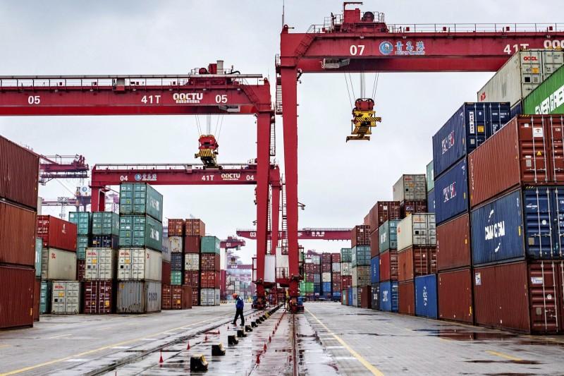 回不去了? 彭博:中國出口可能已經觸頂