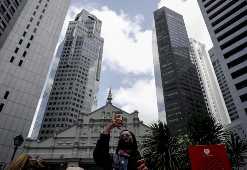 武漢肺炎》比SARS還慘!今年新加坡觀光客恐掉3成