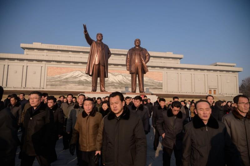 武漢肺炎》自切經濟命脈 北韓恐逃不過制裁衝擊