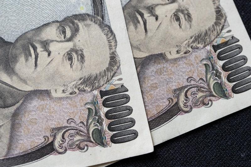 美元指數竄升 專家:日圓避險價值並未改變