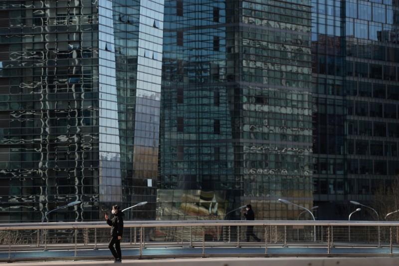 武漢肺炎》鄧白氏研究:新型冠狀病毒恐影響全球500萬家企業