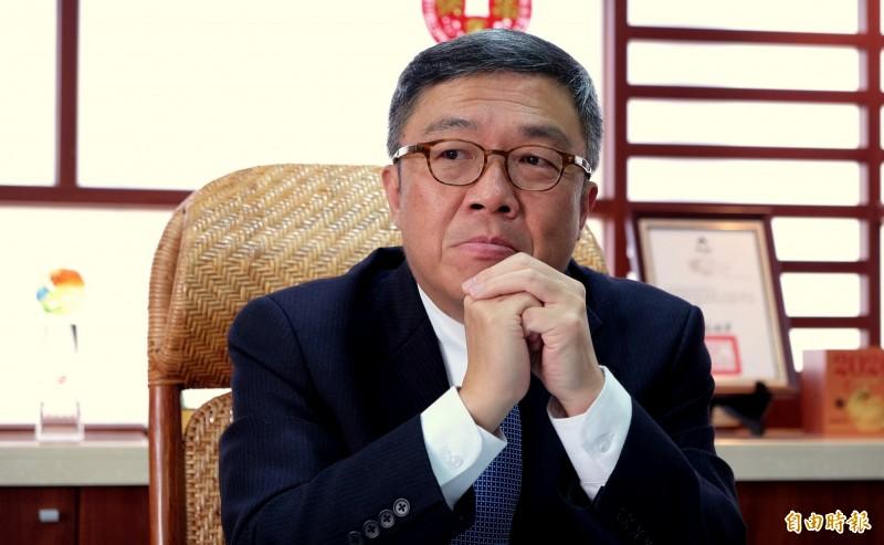 《CEO開講》賀鳴珩:推面額100元的大立光憑證 降台股門檻