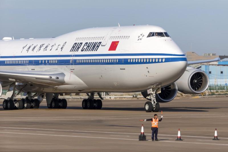 中國航空市場大縮水 規模已低於葡萄牙