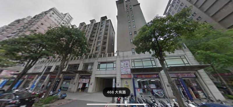 「綠巨人」中華郵政 再砸1.44億買桃園店面
