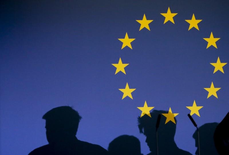 英國脫歐代價:歐盟7年內預算缺口上看2兆元