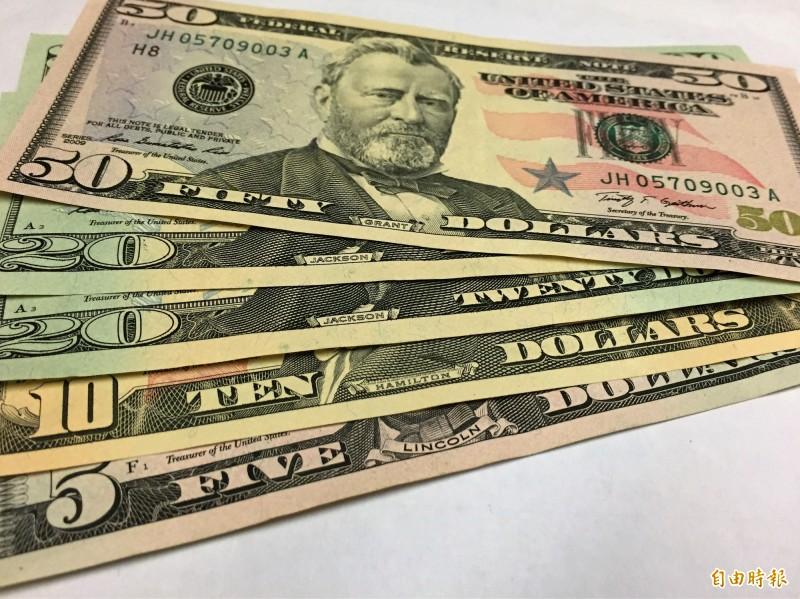日圓被取代?日媒:美元正在成為新的「避險貨幣」