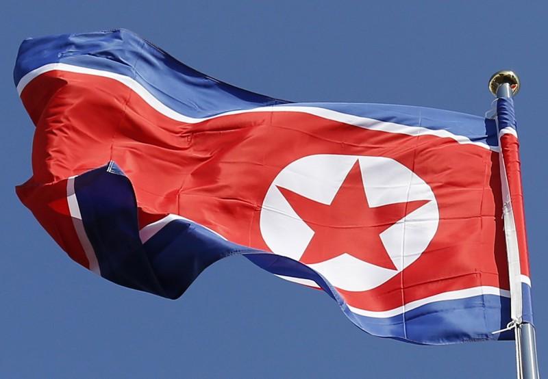 武漢肺炎》防病毒入侵! 北韓加強進口貨物檢疫措施