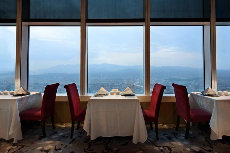 全台最高台菜餐廳台北101欣葉 驚傳2月底熄燈