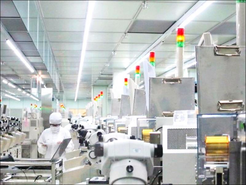 〈財經週報-疫情黑天鵝〉中國復工難 電子業供應鏈長影響較大
