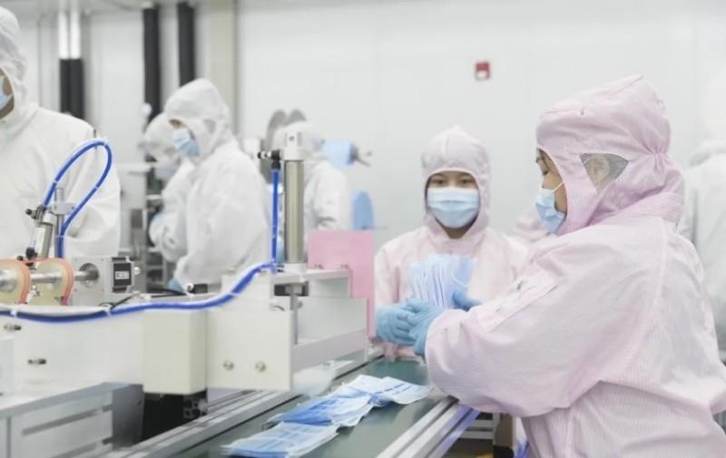 鴻海中國拚復工 聘病毒權威鍾南山為顧問
